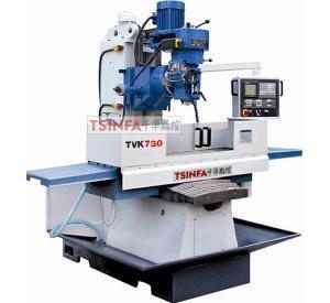 China milling machine cnc