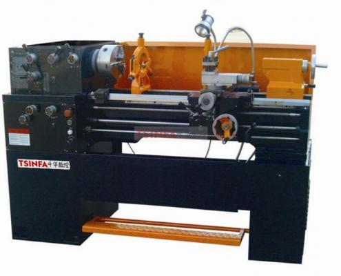 china engine lathe supplier