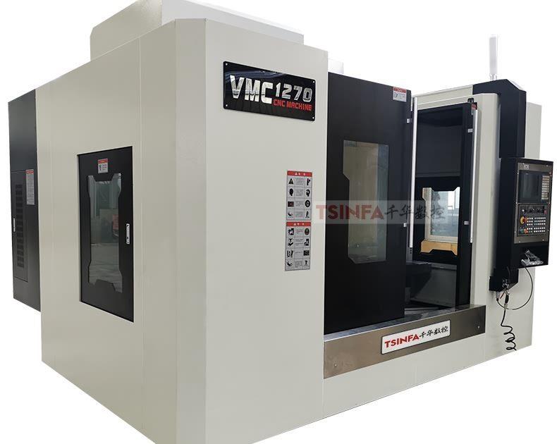 مرکز ماشینکاری عمودی VMC1270