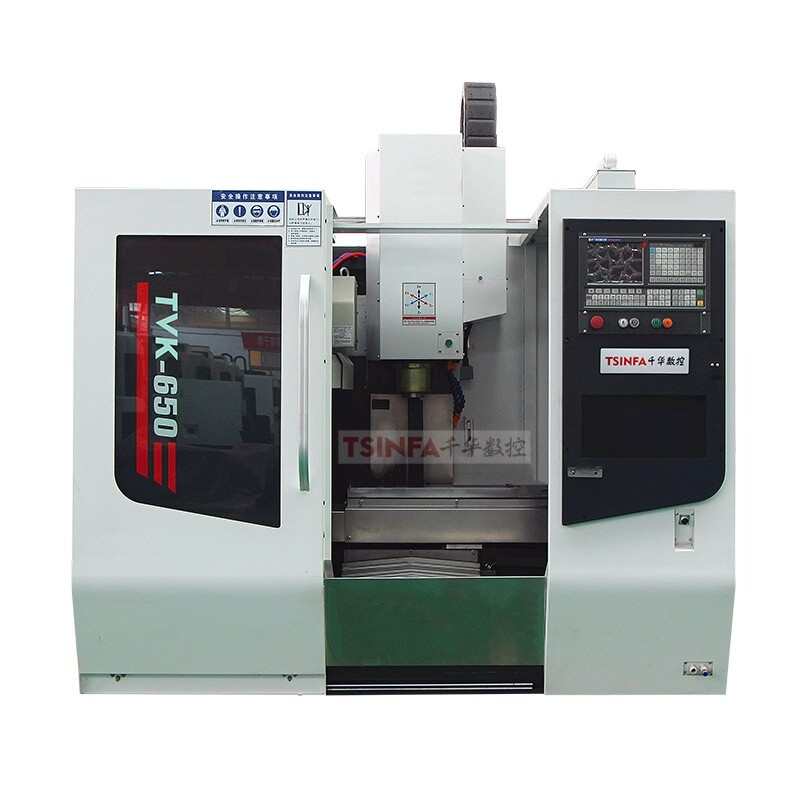 VMC650 cnc china milling machine