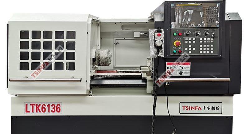 cnc токарийн машин ltk6136