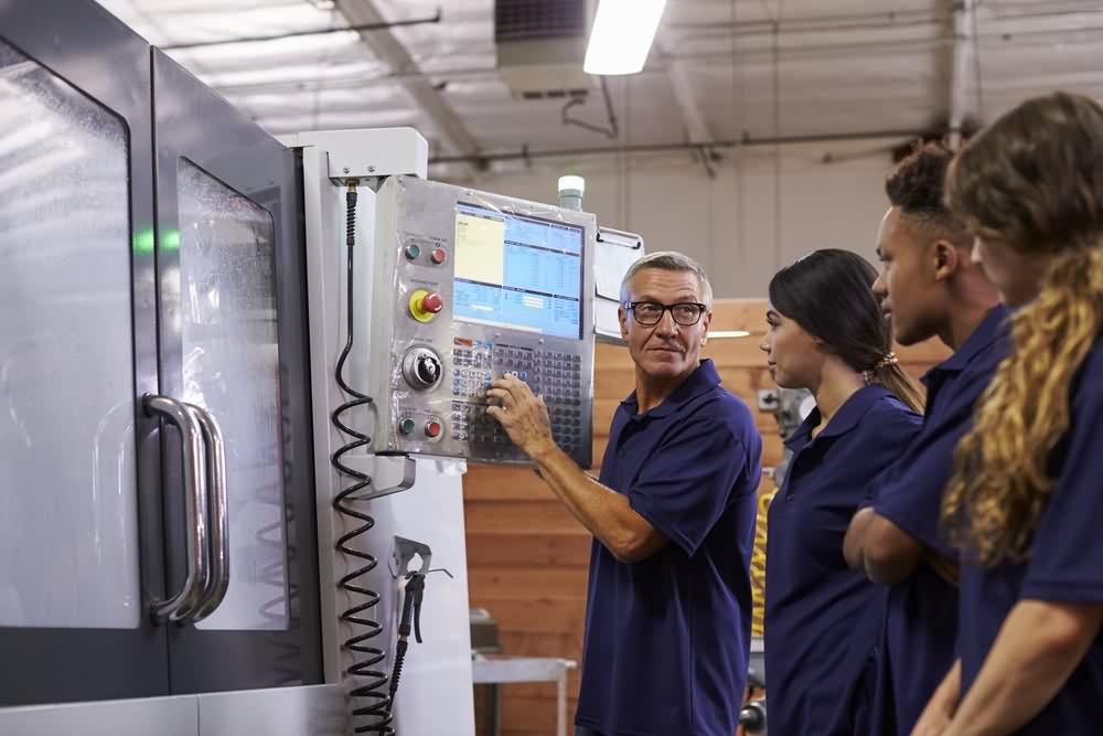 cnc milling machine Machinist