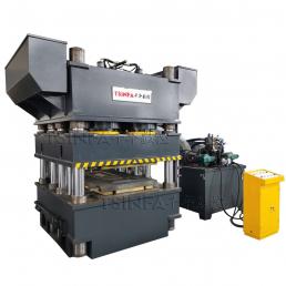 hydraulic press machine embossing