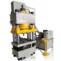 metal podwer press machine