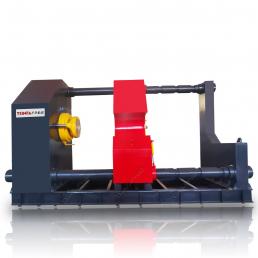 horizontal press machine