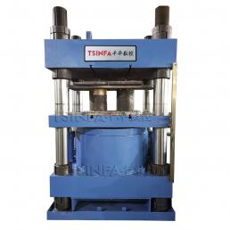bottom cylinder hydraulic