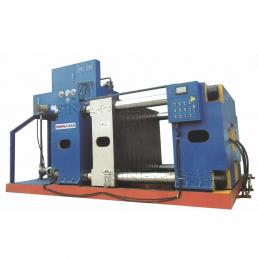 horizontal press machine horizontal